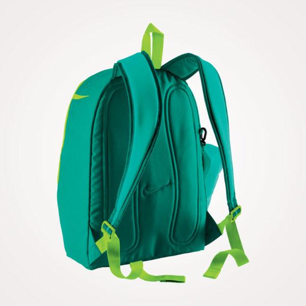 Ruksak YA Halfday BT Nike - zeleni