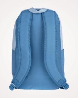 Ruksak školski Adidas A Classic M Backpack leđa - plavi