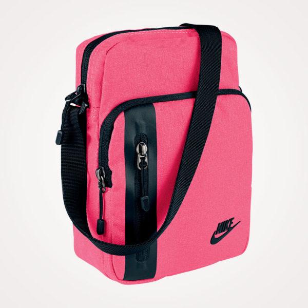 Torba na rame Core Small items 3.0 Nike - roza