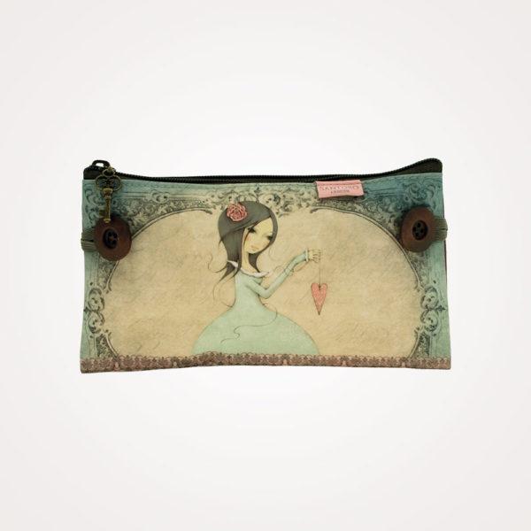 Pernica vrećica/pravokutna All For Love Mirabelle