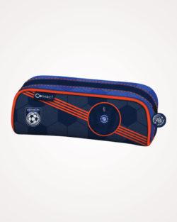 Pernica vrećica/pravokutna Football Connect - plava