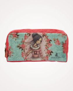 Pernica vrećica/pravokutna Secret Mirabelle