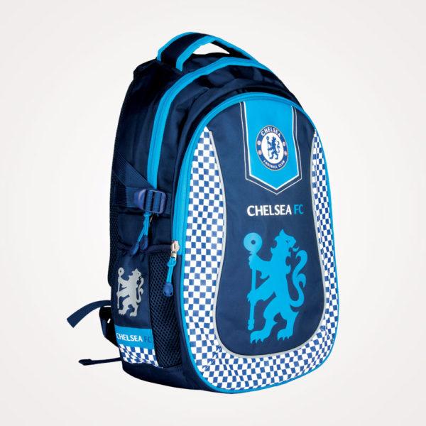 Ruksak školski anatomski Chelsea FC