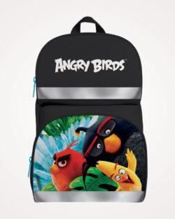 Ruksak školski anatomski Angry Birds Karton P+P