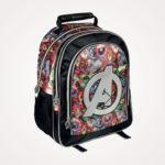 Ruksak školski anatomski Avengers Cerda