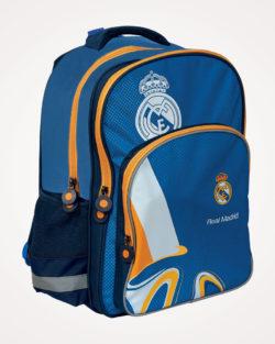 Ruksak školski anatomski Real Madrid