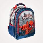 Ruksak školski anatomski Spiderman Cerda