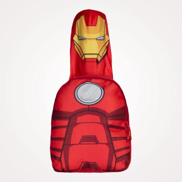 Ruksak školski s kapuljačom Avengers Cerda