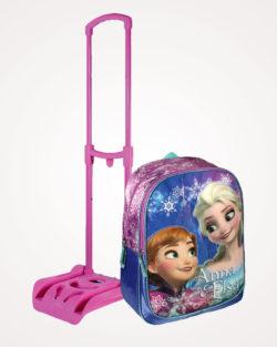 Ruksak školski s kotačićima Frozen
