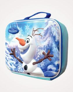 Torbica za užinu 3D Frozen Olaf