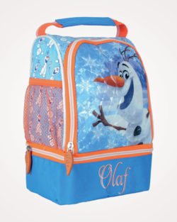 Torbica za užinu Frozen Olaf