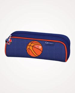 Pernica vrećica/pravokutna Basketball Connect