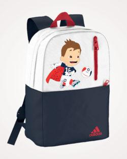 Ruksak Adidas Mascot euro 2016