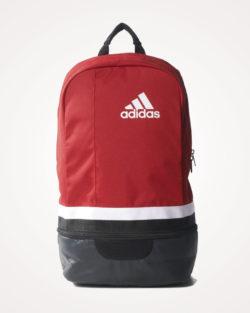 Ruksak Adidas Tiro15 Backpack - crveni