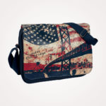 Torba na rame Under the bridge USA