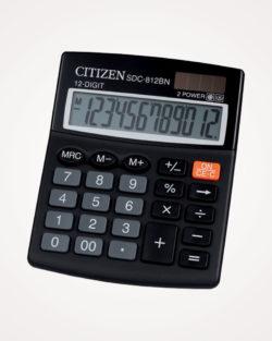 Kalkulator komercijalni 12mjesta Citizen SDC-812BN