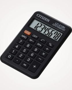 Kalkulator komercijalni 8mjesta Citizen LC-210N