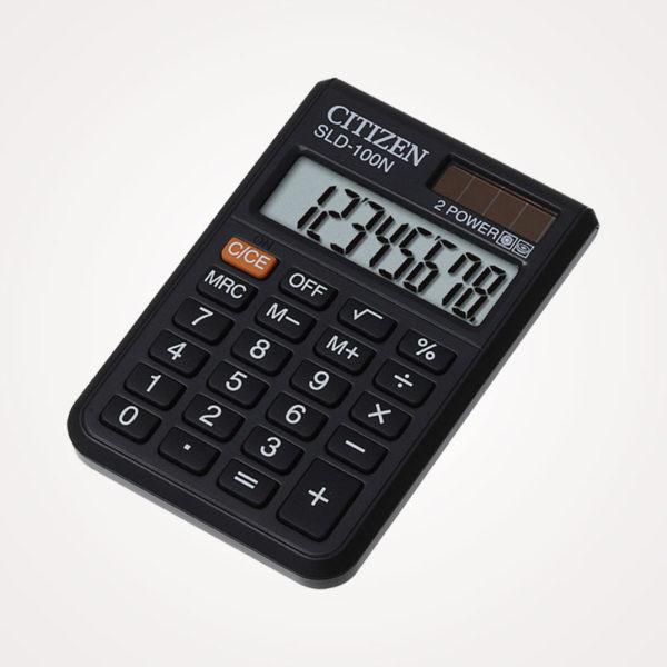 Kalkulator komercijalni 8mjesta Citizen SLD-100N