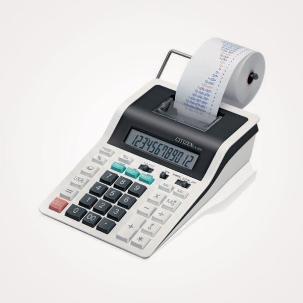 Kalkulator stolni 12mjesta Citizen CX-32N