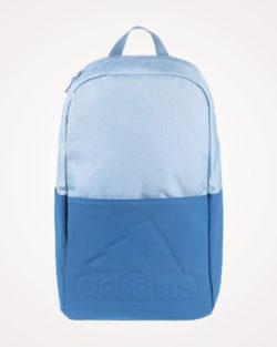 Ruksak školski Adidas A Classic M Backpack - plavi