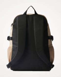 Ruksak školski - notebook Adidas Power 3 leđa - svijetlo smeđi