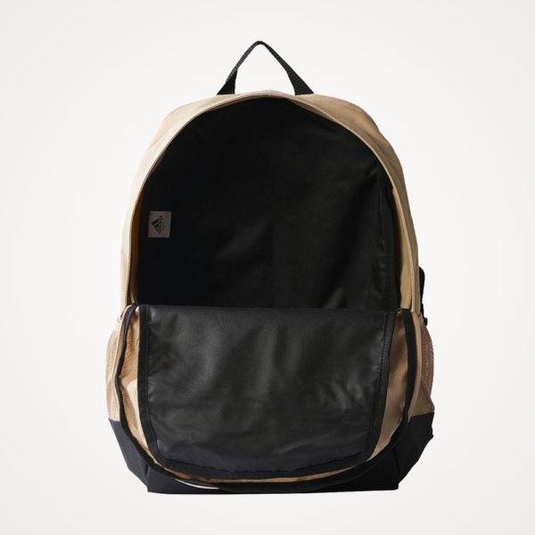 Ruksak školski - notebook Adidas Power 3 otvoreni - svijetlo smeđi