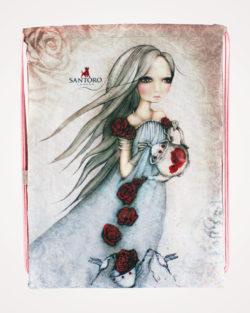 Vrećica za tjelesni Rose Tea Mirabelle