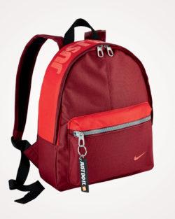 Ruksak Classic Base Nike - tamno crveni