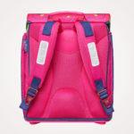 Torba školska set 4/1 Midi Pink Hearts Herlitz – torba leđa