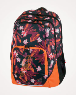 Ruksak školski-notebook Splend Walker Tropical Schneiders