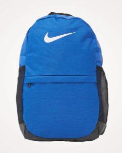 Ruksak Brasilia Young Nike - plavi