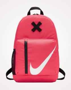 Ruksak Elemental Young Nike - roza