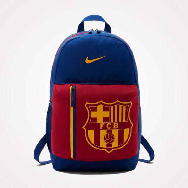 Ruksak FC Barcelona Stadium Kids Nike