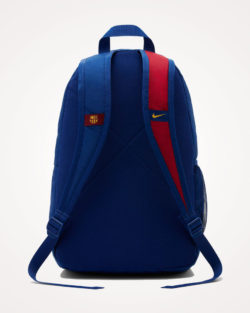 Ruksak FC Barcelona Stadium Kids Nike - leđa