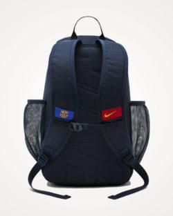 Ruksak FC Barcelona Stadium Nike - leđa
