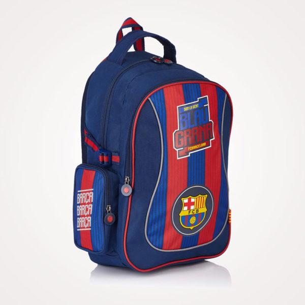Ruksak školski anatomski FC Barcelona FC-132 Astra