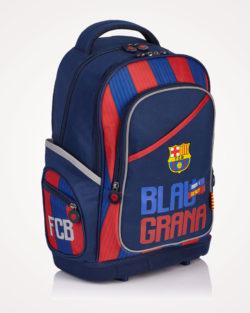 Ruksak školski anatomski FC Barcelona FC-141 Astra