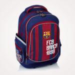 Ruksak školski anatomski FC Barcelona FC-181 Astra