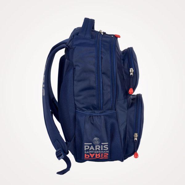 Ruksak školski anatomski PSG-01 Paris Saint-Germain Astra - bok