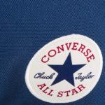 Ruksak školski GO backpack Converse – logo
