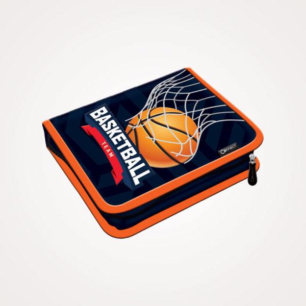 Pernica puna 1zip 2preklopa Basketball Team 1A Connect
