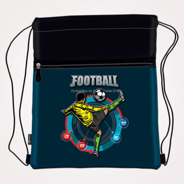 Vrećica za tjelesni Football Player Connect