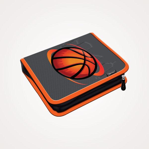 Pernica puna 1zip 2preklopa Basketball Team 1B Connect