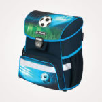 Torba školska anatomska Loop Soccer Herlitz