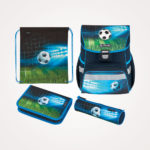 Torba školska set 4/1 Loop Soccer Herlitz