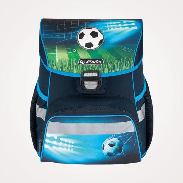 Torba školska set 4/1 Loop Soccer Herlitz - torba