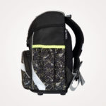 Torba školska set 4/1 Ultralight Plus Space Herlitz – torba bok
