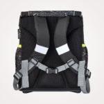 Torba školska set 4/1 Ultralight Plus Space Herlitz – torba leđa