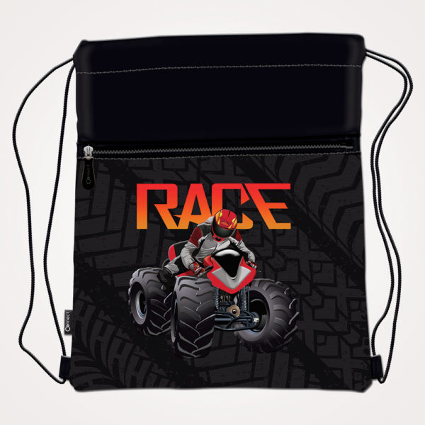 Vrećica za tjelesni ATV Race Connect