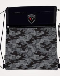 Vrećica za tjelesni Army Camo Gray Connect